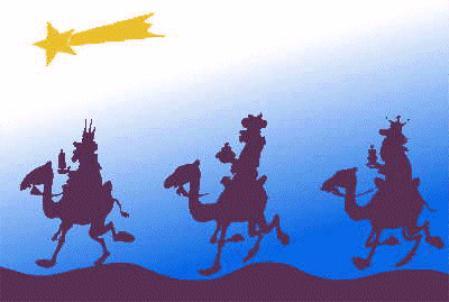 De Reyes Magos y mentirijillas