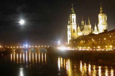 Últimamente todas las noches (de juerga) en Zaragoza se me parecen
