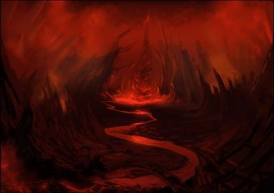 Y todo aquel que confunda el verbo hacer con el verbo echar merece, desde mi punto de vista, arder en el infierno