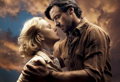 (Memorias de) Australia... o de porqué Nicole Kidman no es Doña Meryl Streep