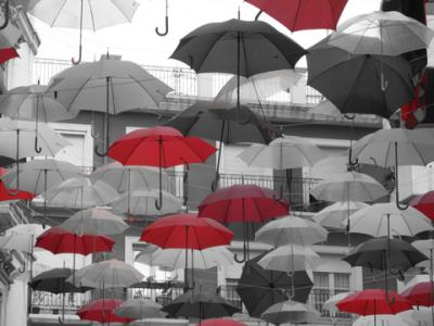 Nunca llueve a gusto de nadie