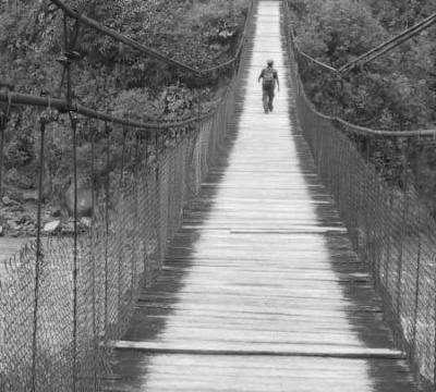 ¡Vivan los puentes!