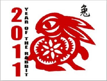 Estoy pensando en como celebrar el Año Nuevo Chino